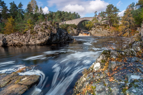 Little Garve Bridge, Garve Ross-shire