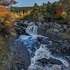 Autumnal Rogie Falls
