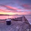 Clachnaharry Sealock Pier, Inverness
