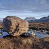 Torridon Sandstone , Assynt.