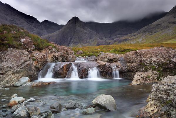 Fairy Pools, Glenbrittle, Isle of Skye