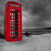Tradition Red Phonebox