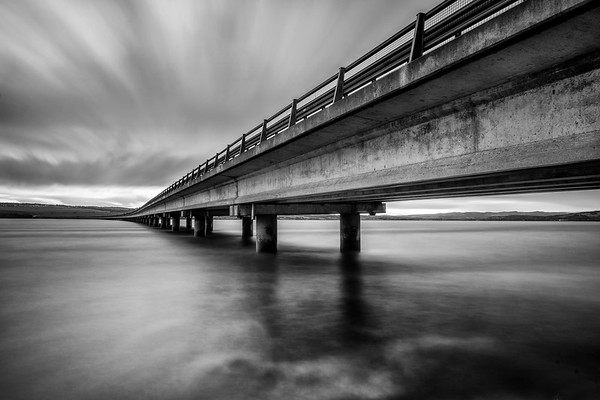 Cromarty Bridge Mono