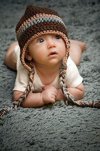Children and infant portraits by Jarboe Doggart Photography taken in Worcester, MA.