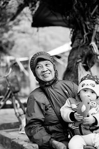 Viet Nam, Mai Chau
