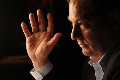 Jandir Dalberto, empresário, São Paulo, 2012, Brasil.