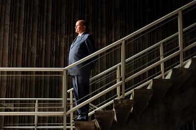 Olacyr de Moraes, empresário, São Paulo, 2012, Brasil.