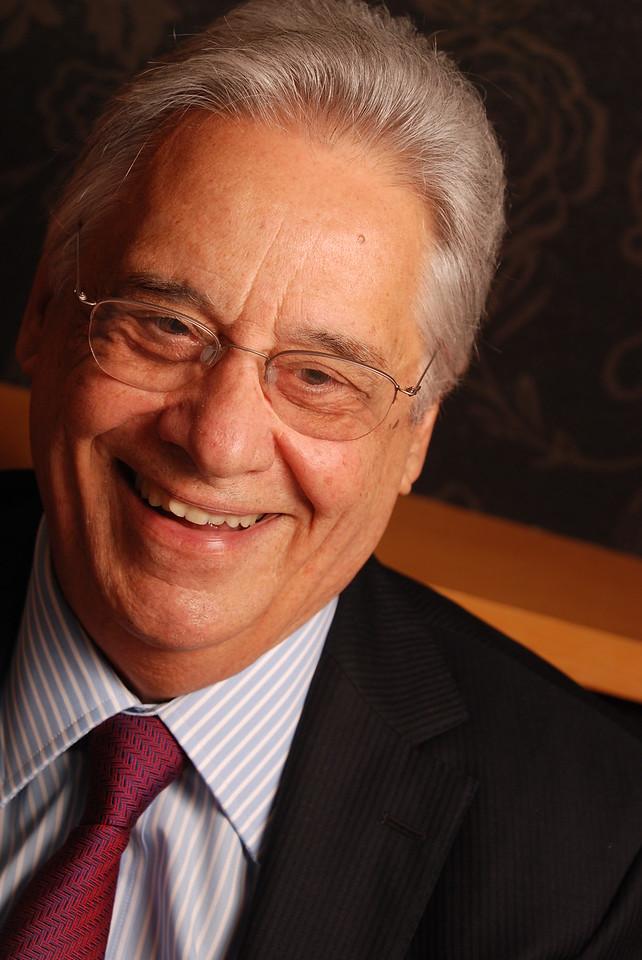 Fernando Henrique Cardoso, ex-presidente, São Paulo, 2010, Brasil.