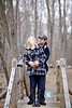 Chrissy + Eric's Engagement :: Gillette Castle :: East Haddam, CT