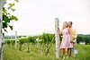 Corey + Peter's Engagement :: Gouveia Vineyard :: Wallingford, CT