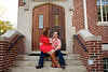 Crystal + Mike's Engagement :: UConn :: Storrs, CT
