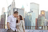 Liz + Jose's Engagement :: New York City :: New York