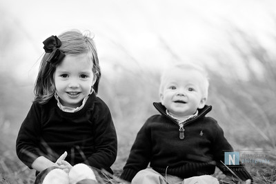 Liz + Tench + Family :: Valley Forge National Park, PA