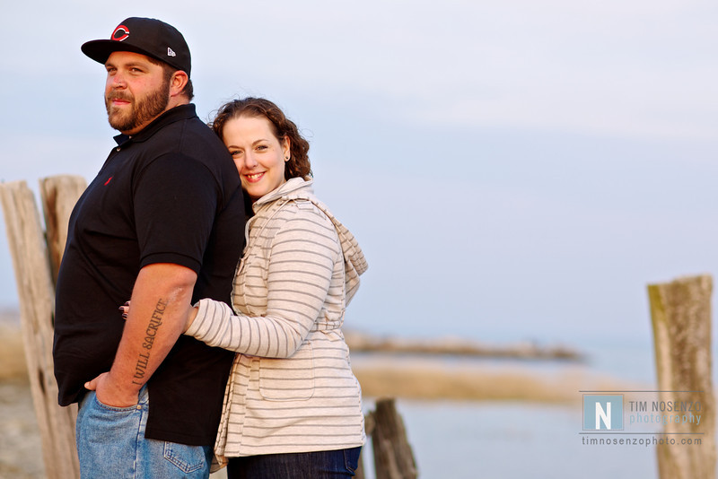 Rhonda + Karl's Engagement :: Norwalk, CT