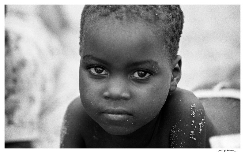 Faces of Malawi