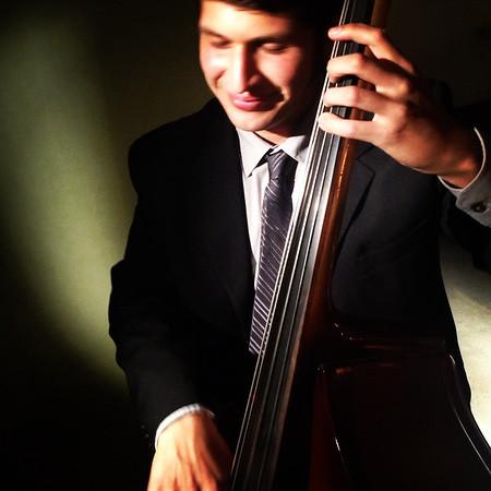 Jon Alvarez