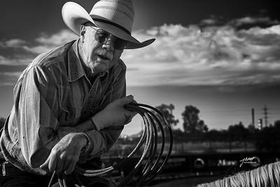 Washington Cowboy
