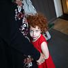 Little red girl