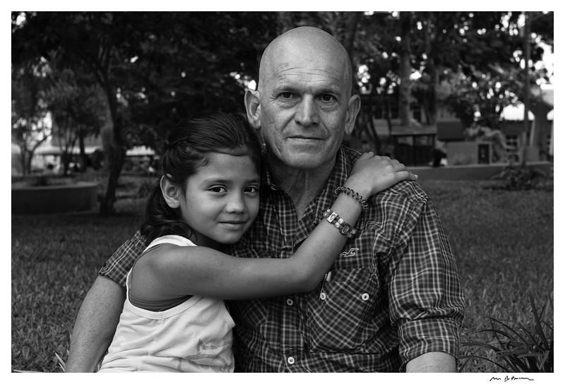 Faces of Costa Rica