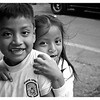 Faces of Ecuador