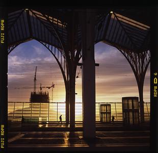 Lisboa, Portugal, 2003.