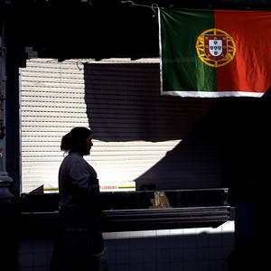 Porto, Portugal, 2003.