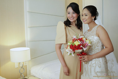 Rowen & Ava Wedding