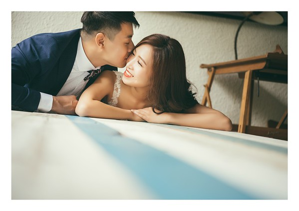 prewedding - everyday in Taichung