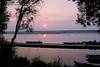Sunrise at Rocky Point Resort