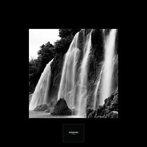 Viet Nam, Ban Gloc Waterfall