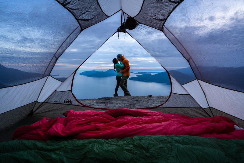 Love & Adventure