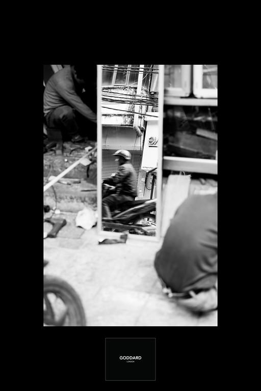 Viet Nam, Ha Noi Bikes