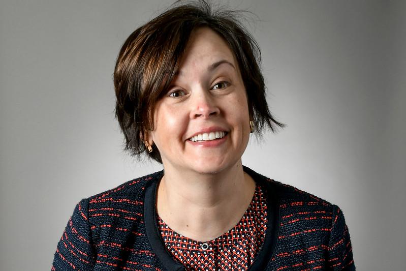 Kay Torrance