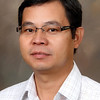 Dr. Vo, Appointed Distinguished University Professor
