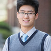 Runyu Cai recognized as Mercer's Goldwater Scholar