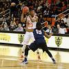 Mercer Men's Basketball vs. Brewton-Parker