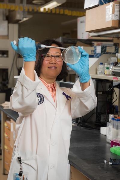 Savannah Dr. Li