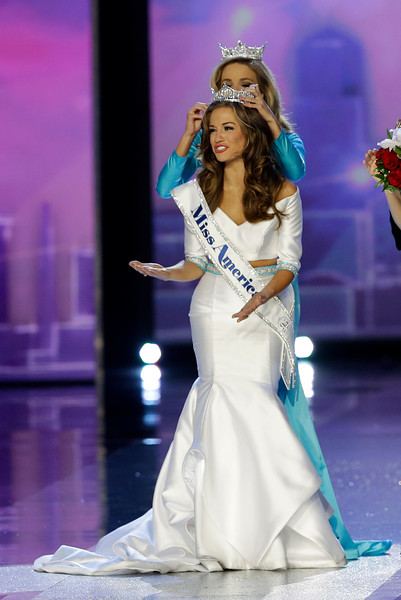 Miss America, Student Accomplishments
