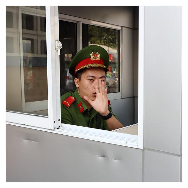 Manu Military