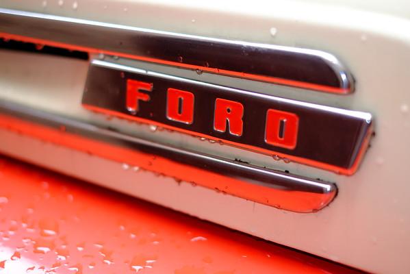 Ricco's Ford