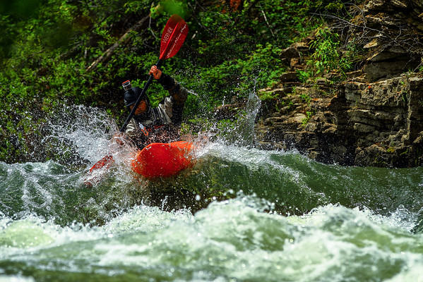 Belt Creek Action