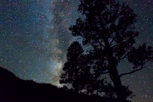 What Light Pollution?