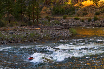 Salmon River Surf