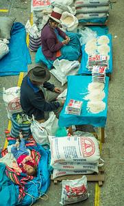 Salt Vendors