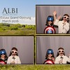 Photobooth Layout - Grand Opening - Showhomes 1