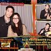 Photo booth layout - Wedding/Bridal Fair