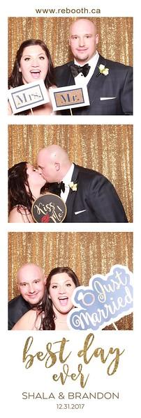 Wedding - Layout 35 - Photo Strip 3