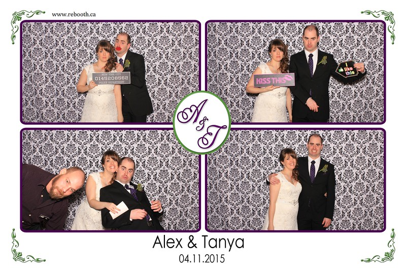 Wedding - Layout 7