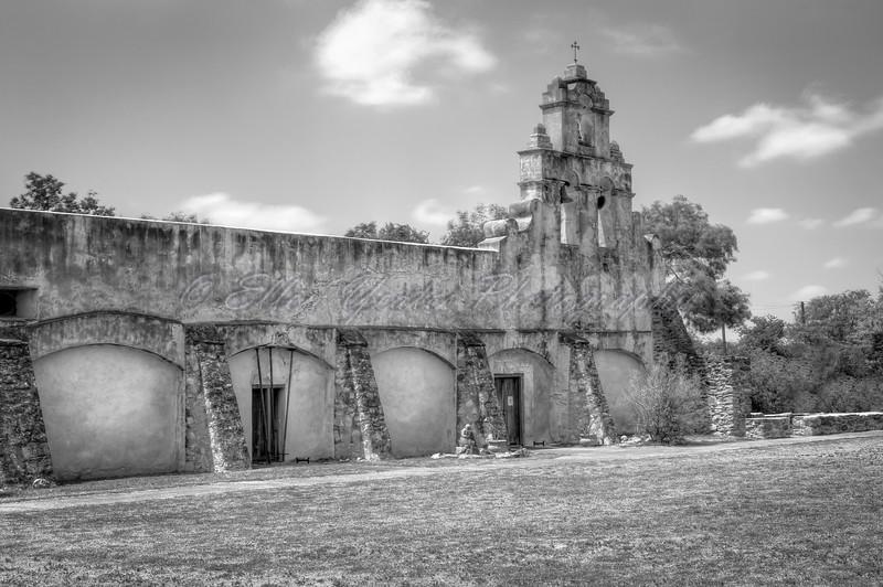 Mission San Juan (1731)