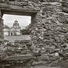 Through the Window & Door~ San Juan (1731)